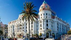 Landmarks of The Riviera