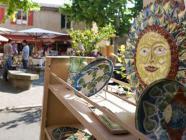 Arts & Crafts Day Trip