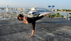 Azure Yoga