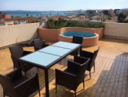 2 BEDROOM PENTHOUSE PROMENADE BEACH